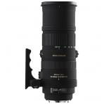 Sigma 150-500mm F5-6.3 DG APO OS HSM