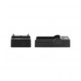 Newell USB kroviklis LP-E6  baterijai