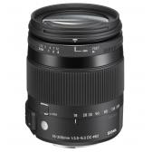 Sigma 18-200mm F3.5-6.3 DC Macro OS HSM | C