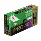 Fujicolor Pro 400 H 120