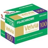 Fujichrome Velvia 100 135/36