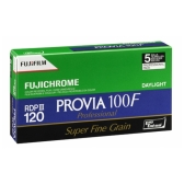 Fujichrome Provia 100 F 120