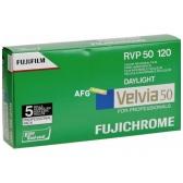 Fujichrome Velvia 50 120