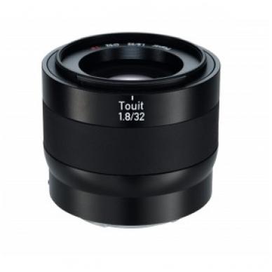Zeiss Touit 32mm f1.8