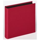 Albumas WALTHER FA-223-Y Lino raudonas 26x25 80psl