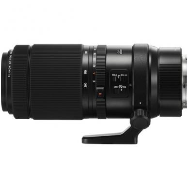 Fujinon GF 100-200mm F5.6 R LM OIS WR 3