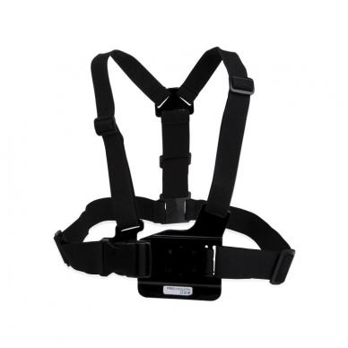 PRO-mounts Chest Harness Mount 2