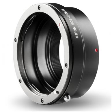 Adapteris Kipon Canon to Sony E Mount