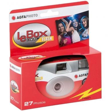 AgfaPhoto LeBox 3
