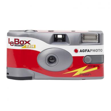 AgfaPhoto LeBox 2