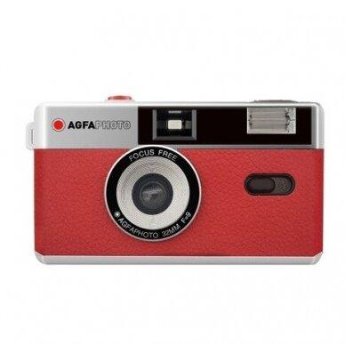 AgfaPhoto Reusable Camera 35mm