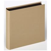 Albumas WALTHER FA-223-C Lino smėlio 26x25 80psl