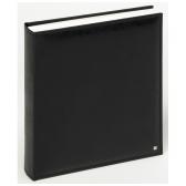Albumas WALTHER FA-284-B De Luxe juodas 28x30,5 70psl