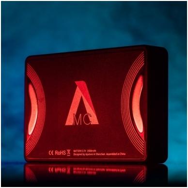 Aputure MC RGBWW LED