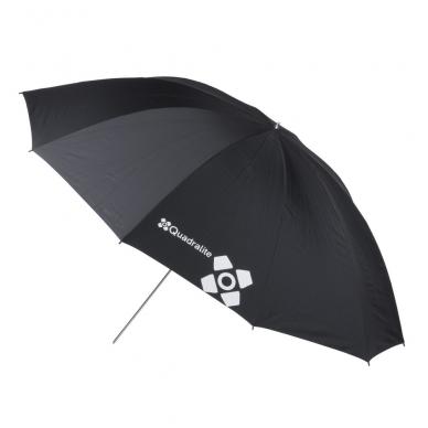 Quadralite atspindintys-balti skėčiai 2