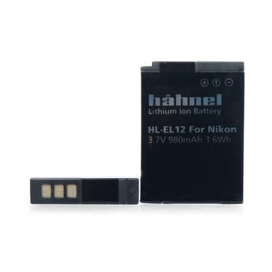 Baterija HÄHNEL NIKON HL-EL12 (EN-EL12) 2
