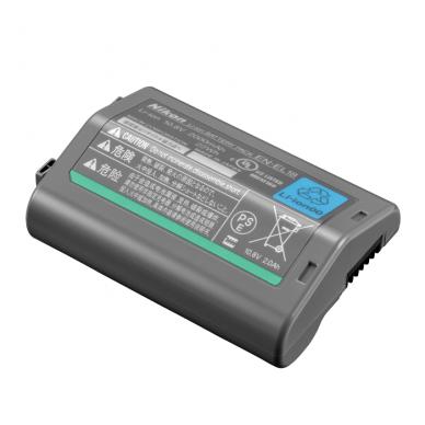 Baterija Nikon Li-ion baterija EN-EL18
