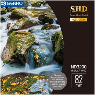 Benro SHD ND32K IR ULCA NANO 2