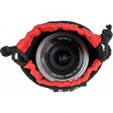 BIG Lens Pouch PS5 3