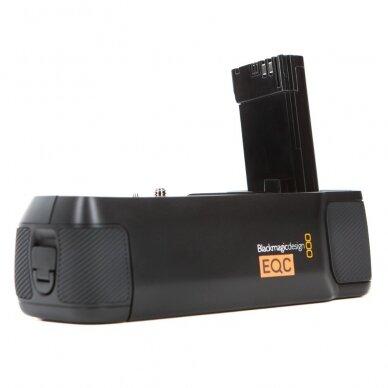 Blackmagic Design Battery Grip 6K 2