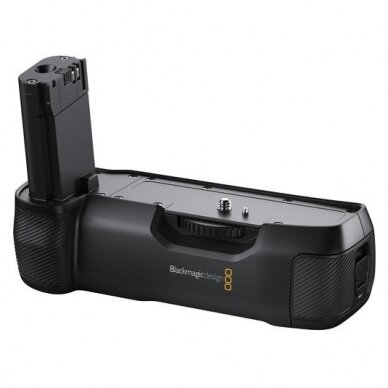 Blackmagic Design Battery Grip 6K