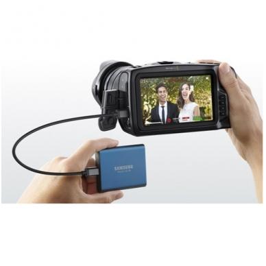 Blackmagic Pocket Cinema Camera 4K 9