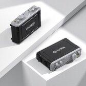 Boya BY-AM1 Audio Mixer
