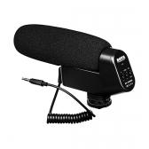 BOYA BY-VM600 kryptinis mikrofonas