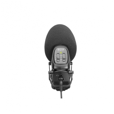 Boya BM3031 kryptinis mikrofonas 2