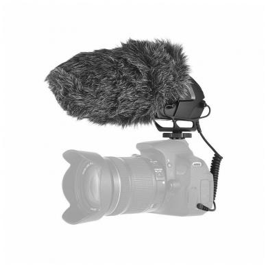 Boya BM3031 kryptinis mikrofonas 4