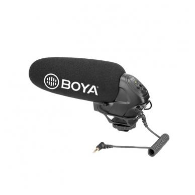 Boya BM3031 kryptinis mikrofonas