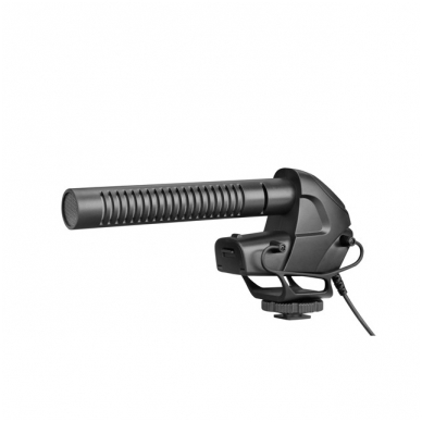 Boya BM3031 kryptinis mikrofonas 3