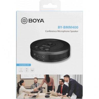Boya BY-BMM400 Conference Mic 4