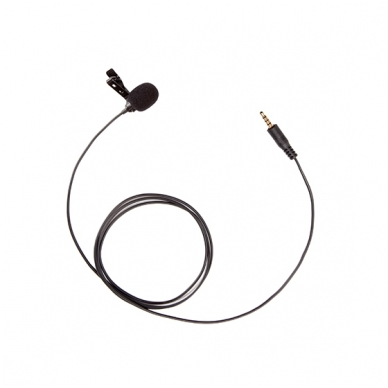 BOYA BY-LM10 prisegamas mikrofonas