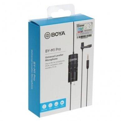 Boya BY-M1 Pro 4