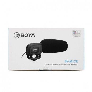 Boya BY-M17R 5