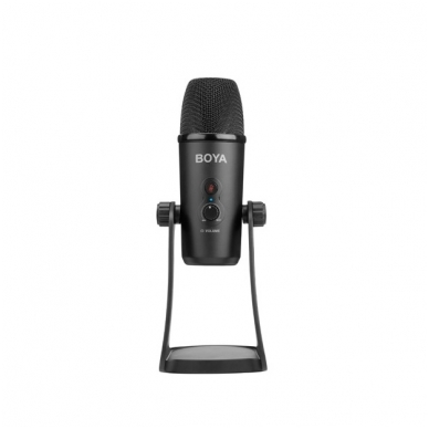BOYA BY-PM700 USB pastatomas mikrofonas 2