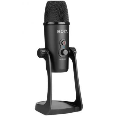 BOYA BY-PM700 USB pastatomas mikrofonas