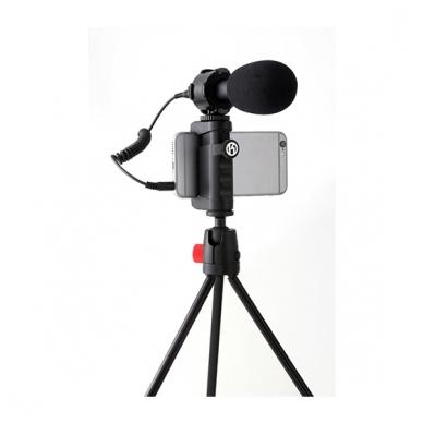 BOYA BY-PVM50 Stereo Condenser mikrofonas 3