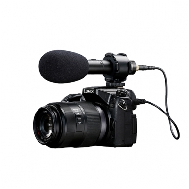 BOYA BY-PVM50 Stereo Condenser mikrofonas 4