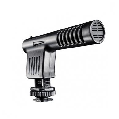 BOYA BY-VM01 Video Condenser kryptinis mikrofonas 4
