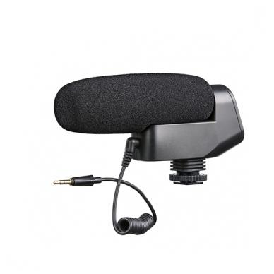 BOYA BY-VM600 kryptinis mikrofonas 2