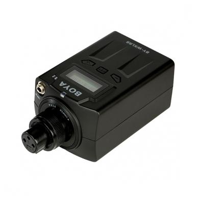 BOYA BY-WXLR8 Wireless XLR Plug-on Transmitter 3
