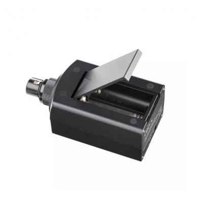 BOYA BY-WXLR8 Wireless XLR Plug-on Transmitter 4