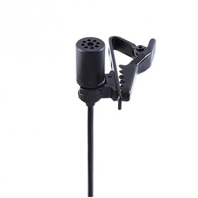 BOYA Lavalier mikrofonas išmaniems telefonams ir DSLR fotoaparatams 4