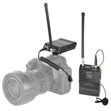 BOYA WFM12 VHF 4