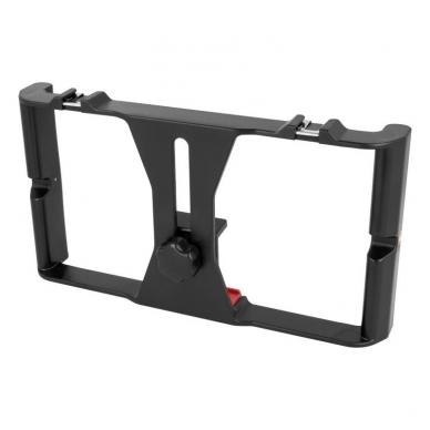 Brofish WG-1 smartphone cage 2