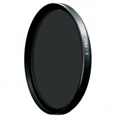 B+W 110 ND Filter 3.0