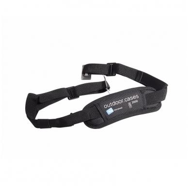 B&W OUTDOOR CASES Shoulder strap /CS 2
