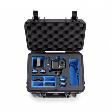 B&W Outdoor Cases Type 1000 3